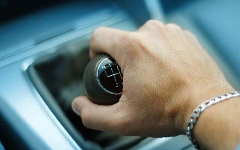اشتباه های رایچ در رانندگی