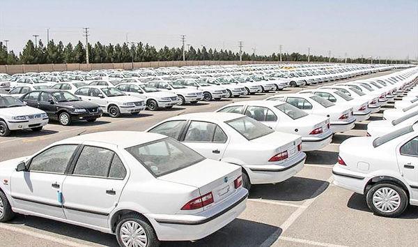 افزایش قیمت خودروها در هفته گذشته